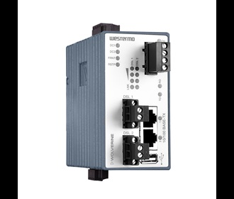 Industrial Ethernet Extender DDW-142-485 by Westermo.