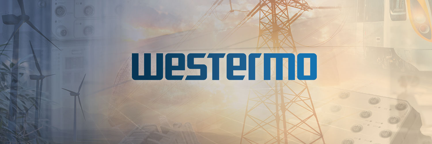 Events ᐈ Westermo