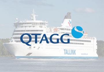 Westermo and Qtagg success story from the marine industry.